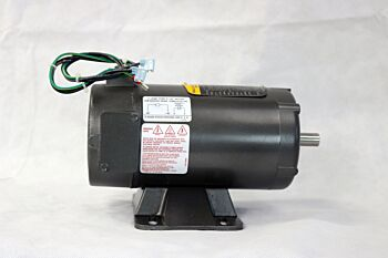 1/2 HP Motor for the Twister Speed Lathe
