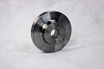 Twister Speed Lathe - Pulley, Drive Standard